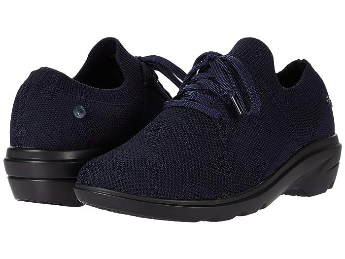 Klogs Footwear Glide (Navy) Women's Shoes