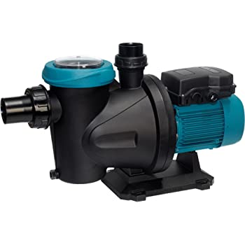 Pompe De Filtration Pour Piscine Espa Silen S 100 18 230v 19 5m3 H