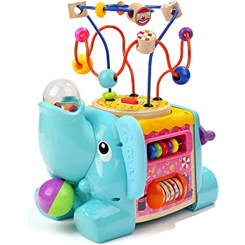 Amazon.com: VTech Rhyme & Discover Book, Great Gift for ...