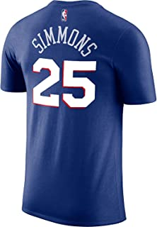 76ers number 25