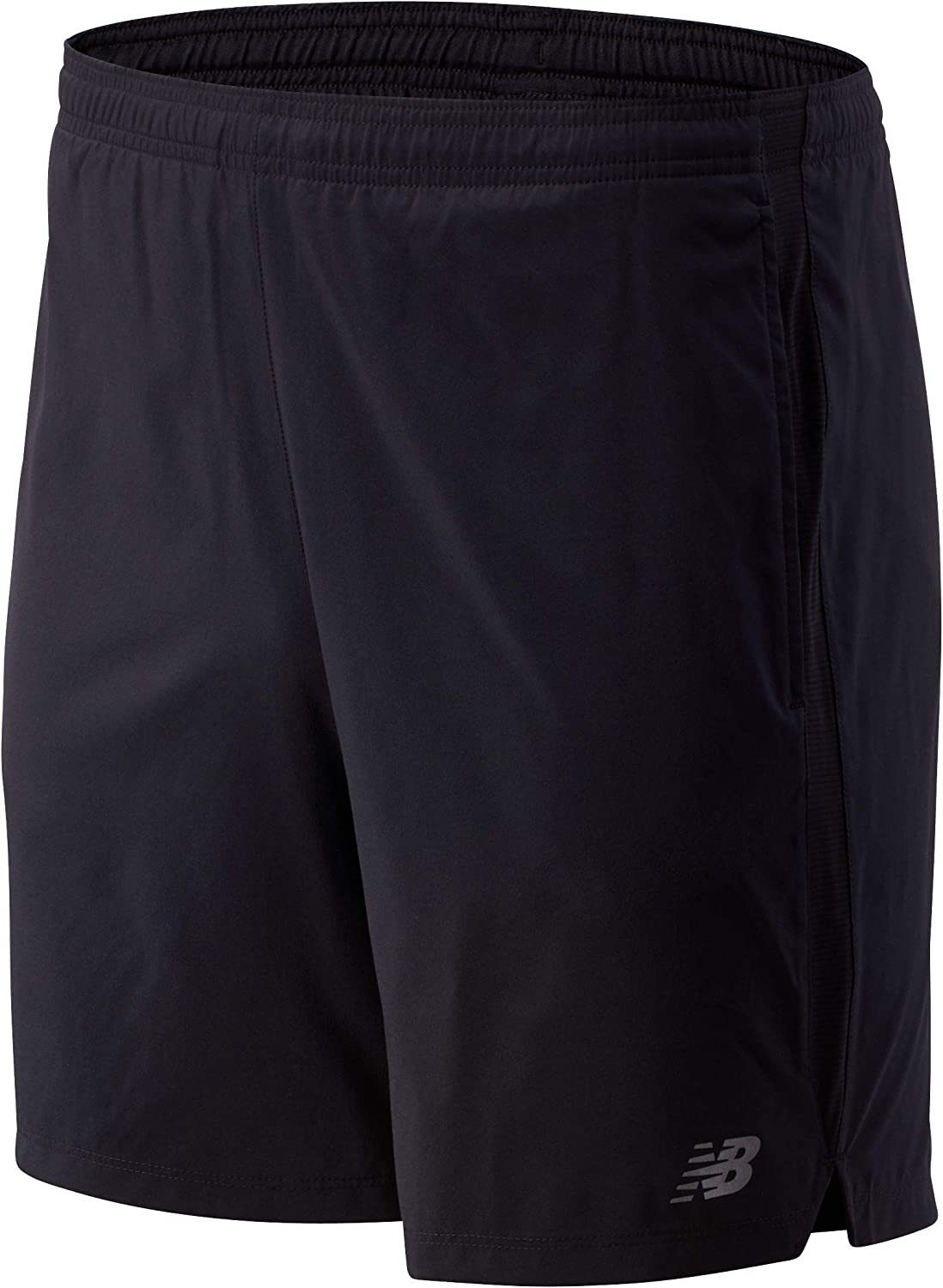 New Balance safety Men's Accelerate Short Bombing free shipping 7 Inch