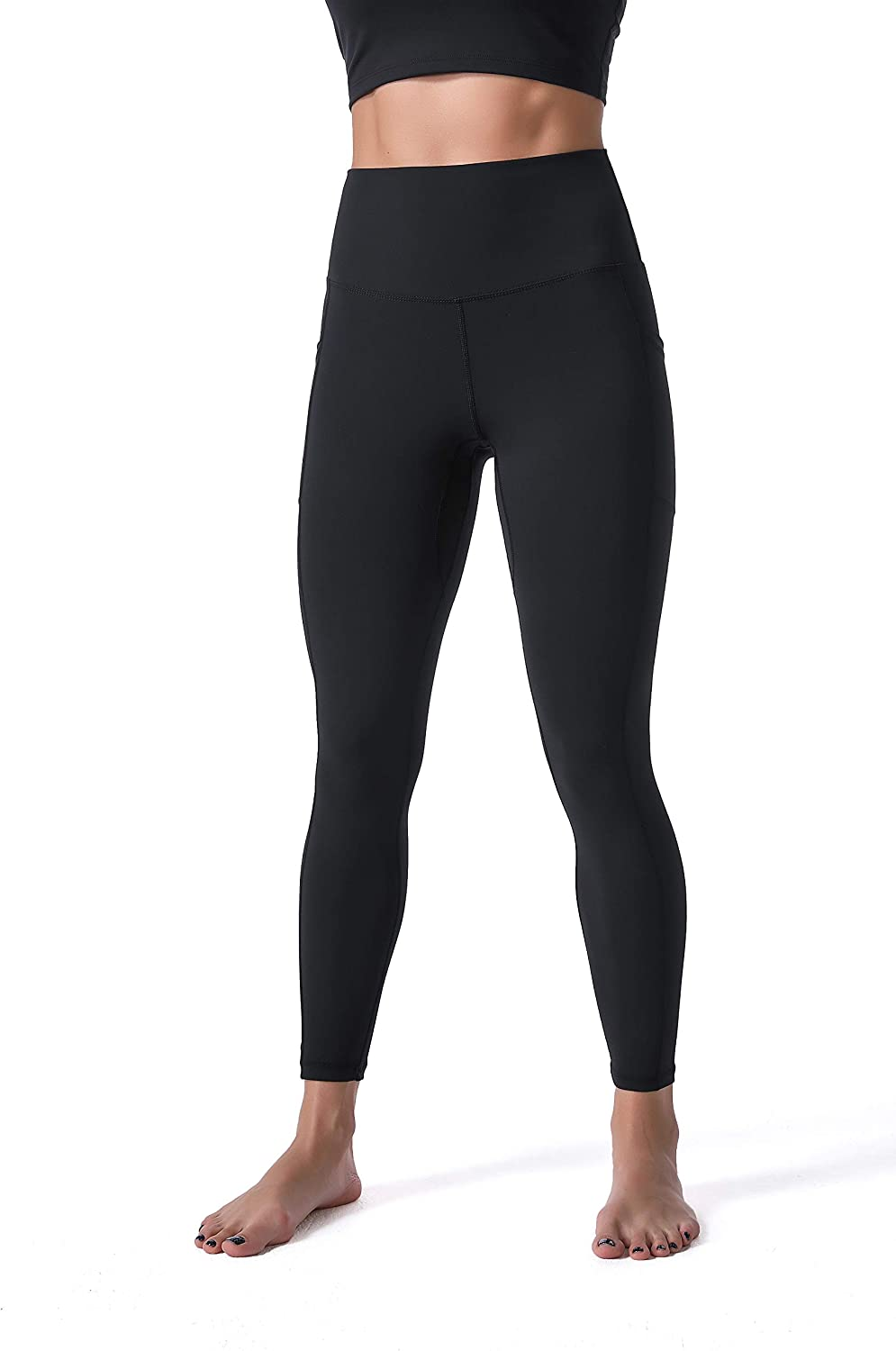Sunzel Leggings Special price for a limited time Women Naked Feeling Sid with 8 Pants 7 Yoga Deluxe
