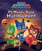 PJ Masks Save Halloween! PDF