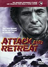 Best attack and retreat dvd Reviews