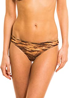 Kiniki Sara Tan Through Bikini Brief Swimwear
