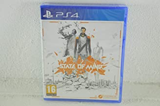 State Of Mind PS4 Game