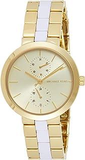 Women's Garner Gold-Tone Watch MK6472