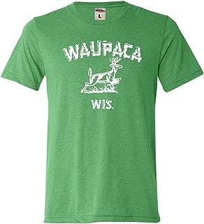 waupaca shirt
