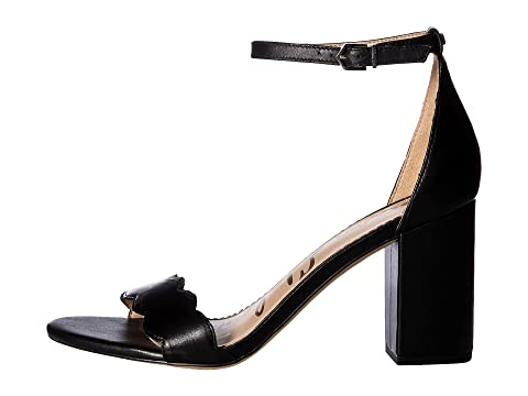 ed9cf8862 Sam Edelman Odila Ankle Strap Sandal Heel at Zappos.com