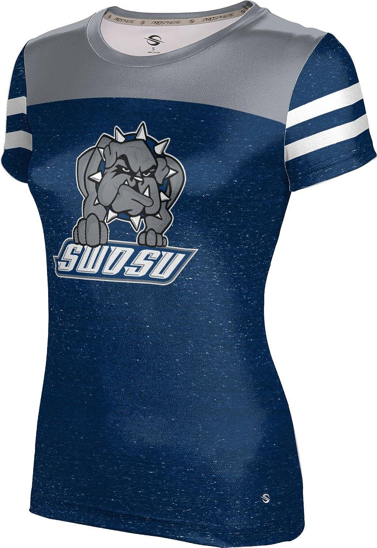 ProSphere Southwestern Oklahoma State University Girls' Performance T-Shirt (Gameday)