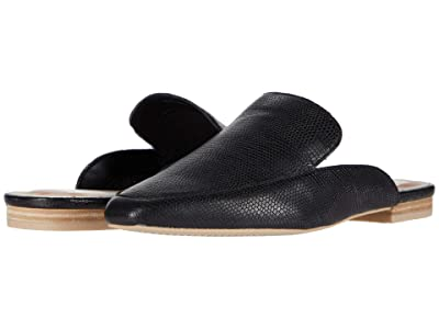 Dolce Vita Halee (Black Embossed Lizard) Women
