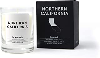 Homesick Mini Scented Candle (10 to 12 hr Burn Time) Home, 1.5 oz