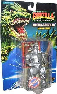 Godzilla King of the Monsters 6 Inch Mecha-Godzilla Action Figure