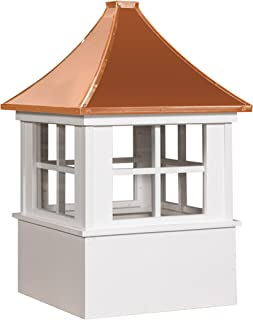 Best roof cupolas for sale Reviews