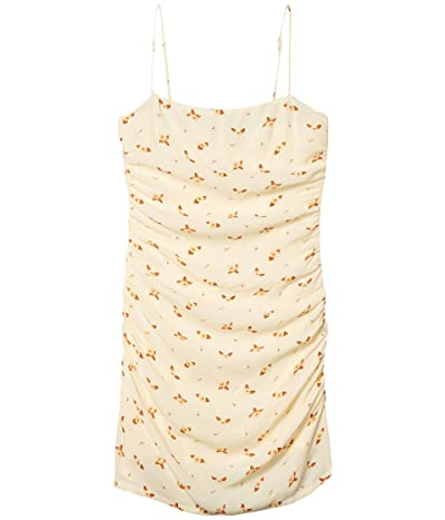 We Wore What Ronnie Dress (Cream) Women