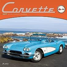 Corvette 2017 Square Plato (ST Foil)