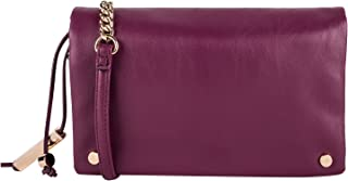 Dot Dash Crossbody Bags for Women - Shoulder Bags with Gold Chain - Classy Design Crossbody Purse