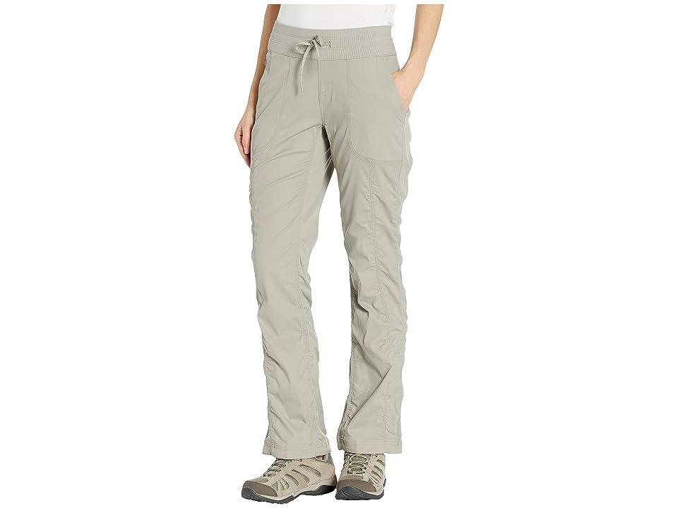 The North Face Aphrodite 2.0 Pants (Silt Grey) Women