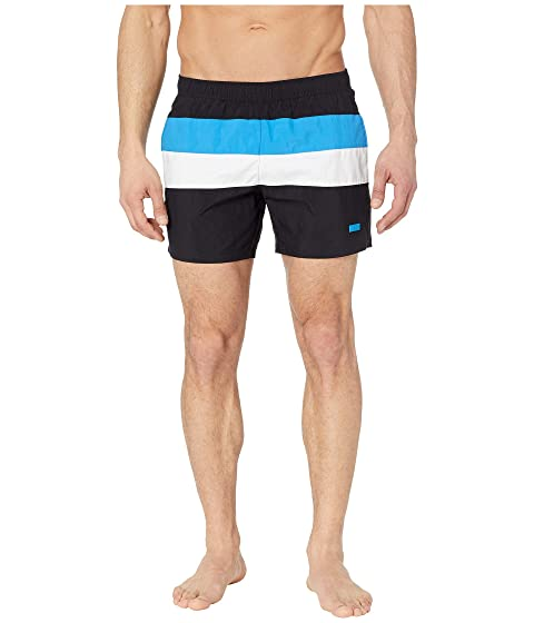 6987b2c4 BOSS Hugo Boss Filefish Swim Trunks at Zappos.com