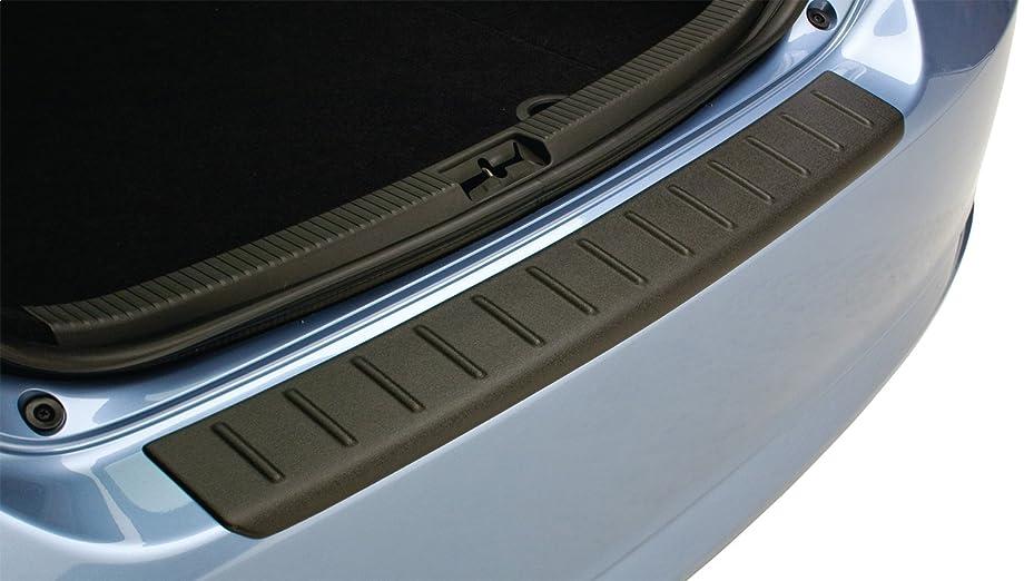 Auto Ventshade 1534002 Black OE Style Bumper Protector
