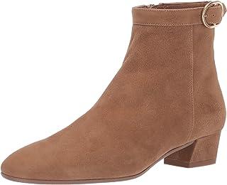 حذاء برقبة للكاحل للنساء من Aquatalia, (تان), 38 EU