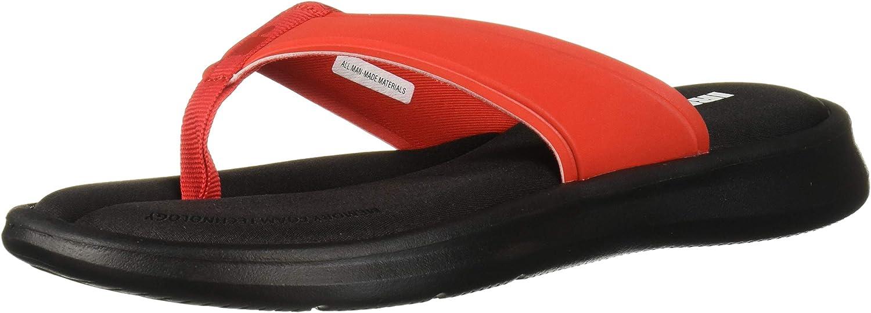 Spenco Women's Lani Sport Sandal, Rosso, 10 Medium US