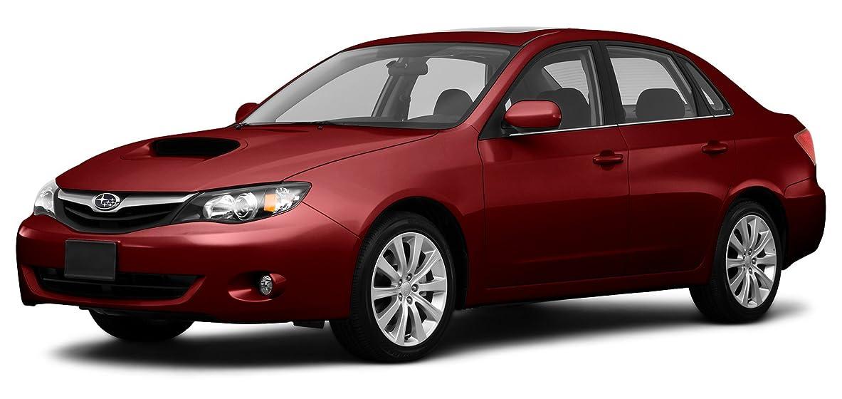 Amazon Com 2010 Subaru Impreza Gt Reviews Images And Specs Vehicles
