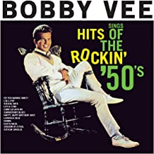 Sings Hits of the Rockin' 50s