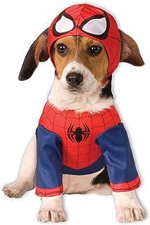 Rubies Costume Company Marvel Classic/Marvel Universe Spider-Man Pet Costume, XX-Large