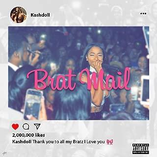 kash doll brat mail mixtape
