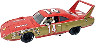 Carrera 30944 Plymouth Superbird No. 14 1:32 Scale Digital Slot Car Racing Vehicle for Carrera Digital Slot Car Race Tracks