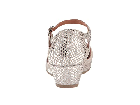 L'Amour Des Pieds Betterton Gold/Silver Synthetic Clearance Discount 2018 Unisex Cheap Price Outlet Latest Collections F2OYdT