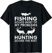ماهیگیری خنده دار و شکارچی پیراهن شکارچی Cool