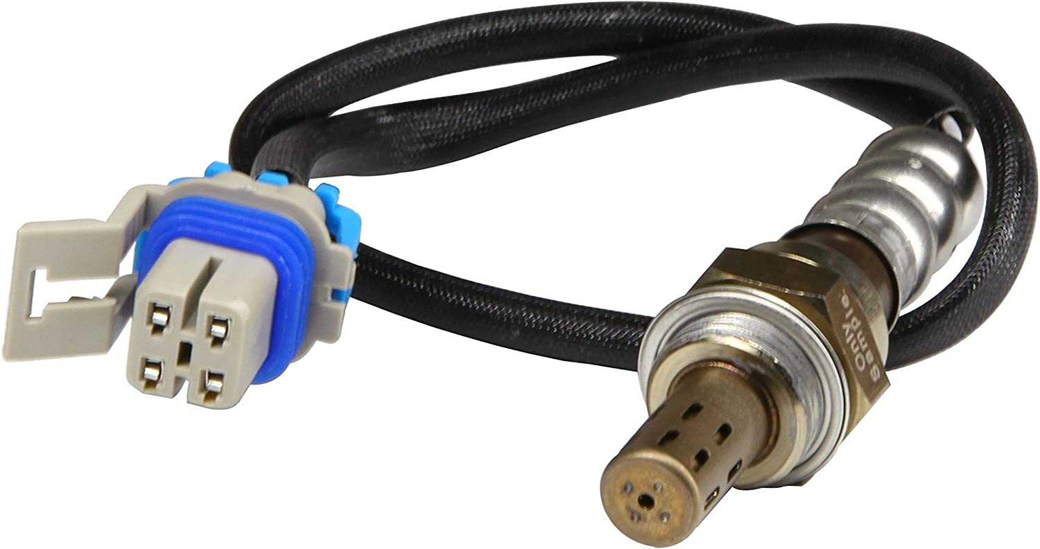 Heated Oxygen Sensor compatible with GM Original Equipment for B