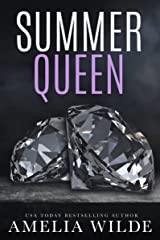 Summer Queen (King of Shadows Book 2) Kindle Edition
