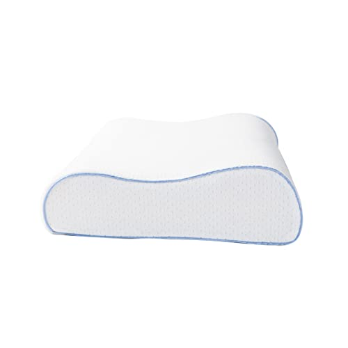 Extra Firm Contour Pillow Amazon Com