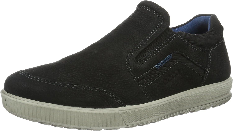ECCO Men's Ennio Fashion Sneaker