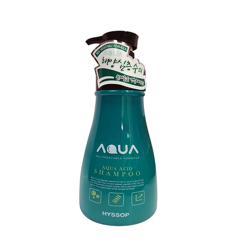 Dearderm Aqua Acid Shampoo Offers Chicago Nippon regular agency Mall healthy Hair thickening and