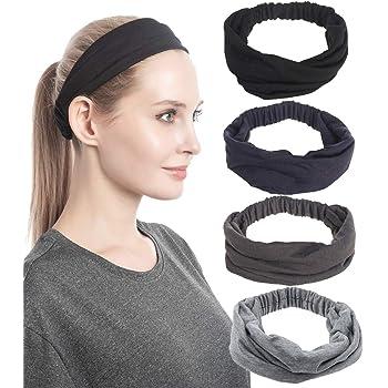 Headwear Fail Love Sweatband Elastic Turban Sport Headband Outdoor Head Wrap