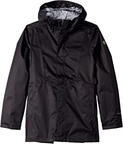 Laney Rain Jacket (Little Kids/Big Kids)