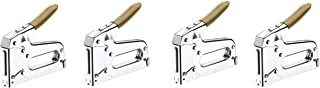 Arrow Fastener T50PBN Pro Staple and Nail Gun (Pack of 4)