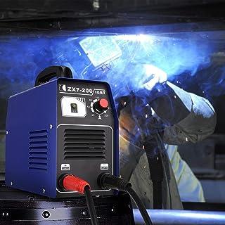 FIXKIT Electrodo de Corriente Continua para Soldador Portát