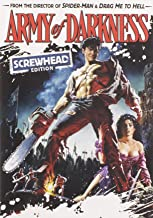 Army of Darkness - Screwhead Edition