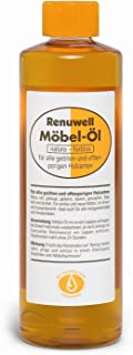 Renuwell Möbel-Öl 500ml