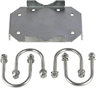 Proxicast X-Boom MIMO Antenna Mast Cross-Over Bracket Kit for 1.25
