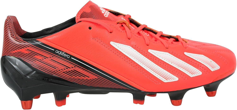 Q33856 Adidas F50 Adizero XTRX SG Infrarot 40 UK 6,5