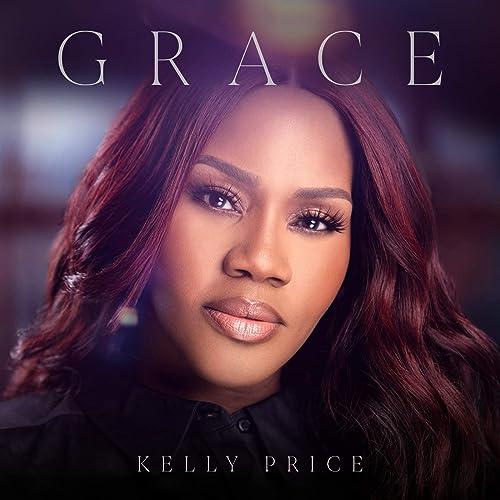 Kelly Price - Grace EP (2021)