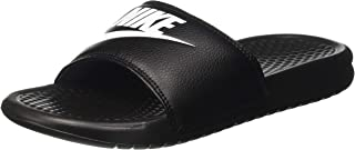 Nike Men's Benassi JDI Beach & Pool Slides