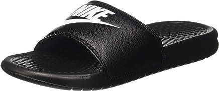 pretty nice cff31 5d5b0 Nike Benassi JDI 343880-090, Chaussures de Plage   Piscine Homme