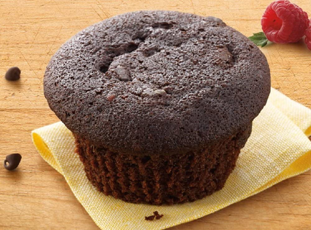 Nutrisystem Chicago Mall Breakfast - Double Chocolate Mail order Count F Muffin High 7
